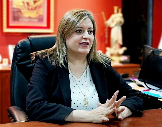 La Nación / Fiscales generales de Iberoamérica rechazan hostigamiento  contra Sandra Quiñónez